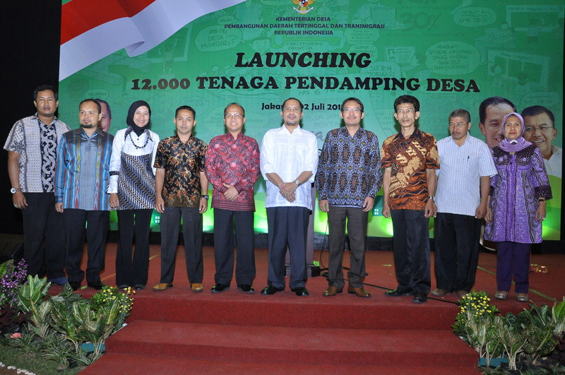 World Bank_Launching Desa 2015 - 1.JPG