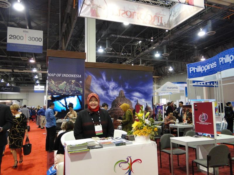 Diparda_IMEX Las Vegas 2014