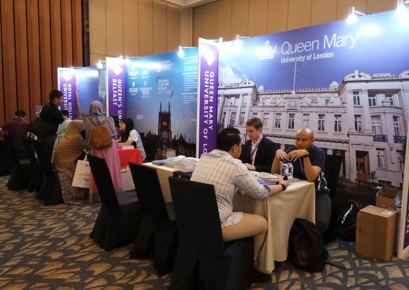 British Council_Study UK Jakarta 2018 -