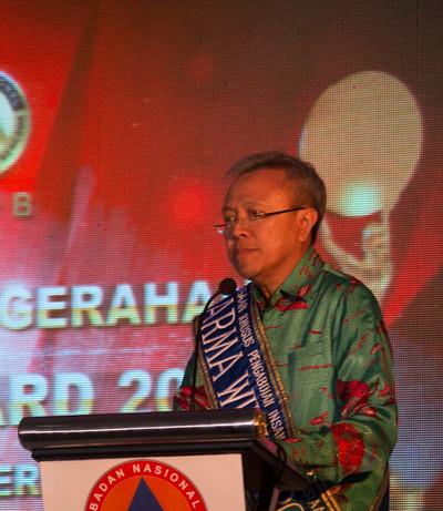 BNPB_Tangguh Award 2015