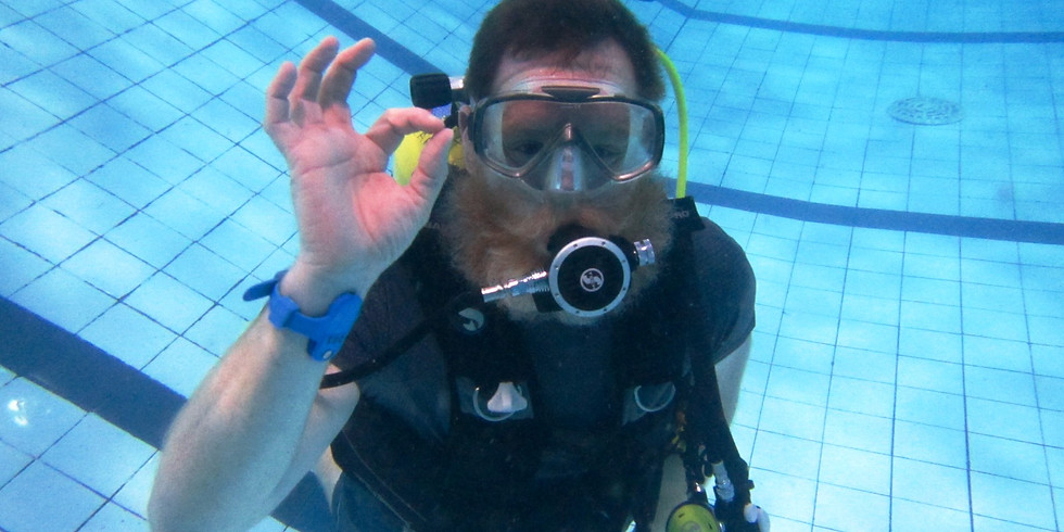 Try Dive / Refresher Pool Session