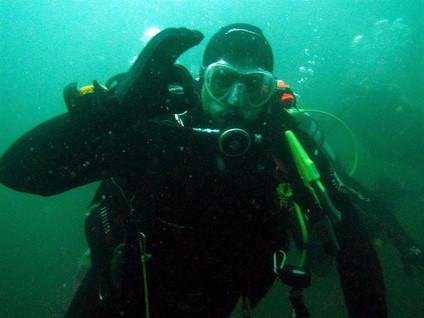 BSAC Ocean Divers Course - Summer 2019 -