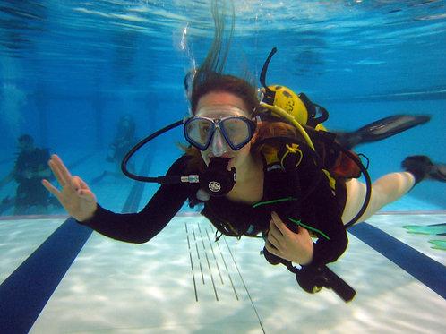 BSAC Sports Diver Course