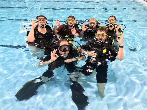 Try Dive Group