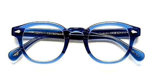 Moscot Lemtosh 46 Sapphire