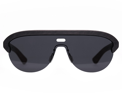 Woodsun Aviator Eucalyptus Black