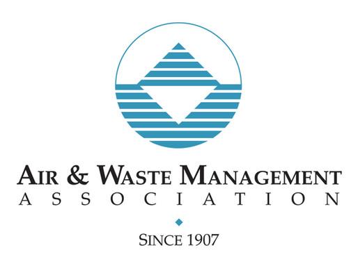 AWMA - Louisiana 2018 Annual Conference