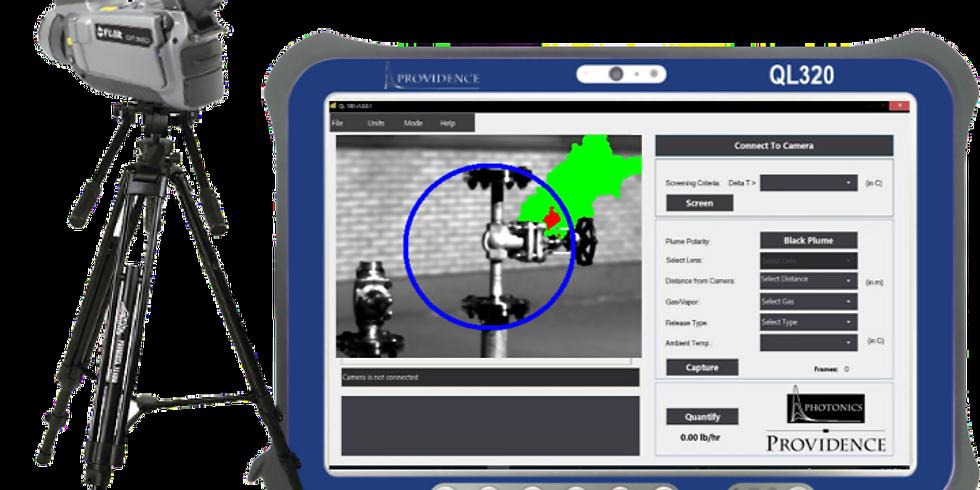 Quantitative Optical Gas Imaging Training - Level 1 | TRAINING