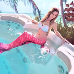Mermaid's Life For Me