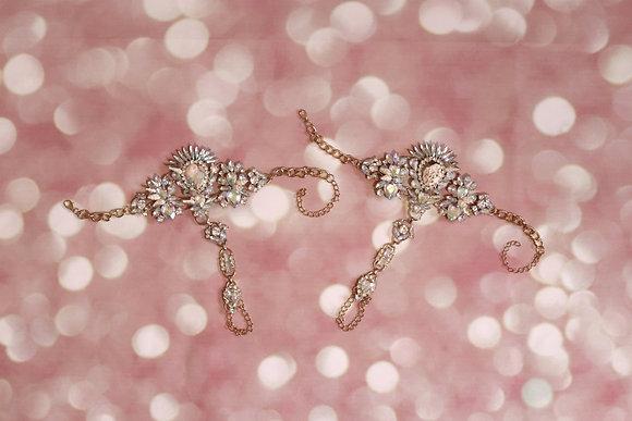 Avalon's Crystal Bracelets