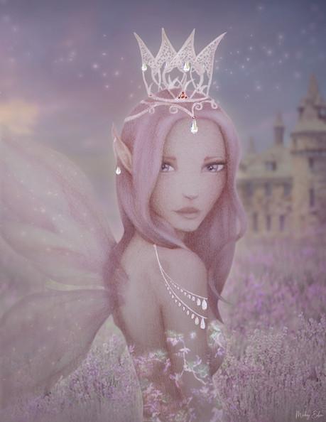 Crystalline Princess