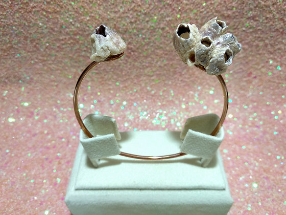 Sea Flowers bracelet