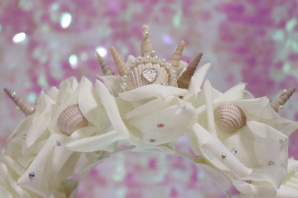 Pixie Princess Head Crown