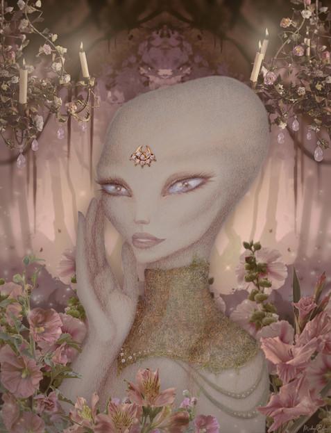 Galactic Federation Of Light 💜 Gaia