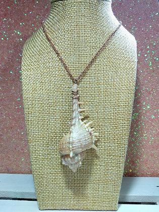 Ocean Secret necklace