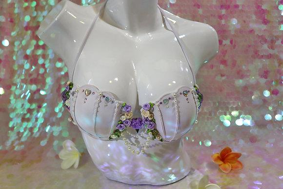 Bellflower Pixie Princess Bikini Bra
