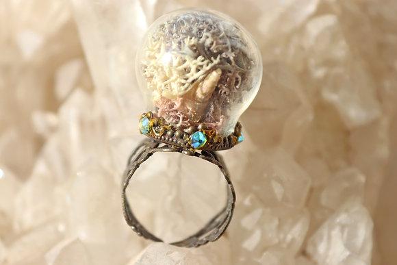 Unicorn Pixie Ring
