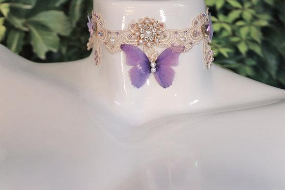 Fairy Queen chocker
