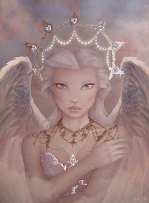 Archeia Mikaela