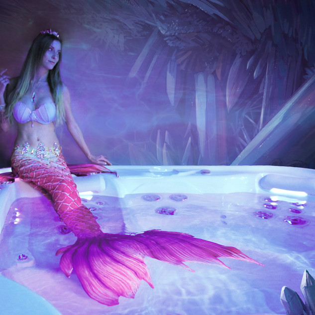 Mermaid's Life For Me