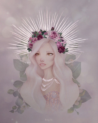 Empress Of Agartha