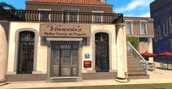 Vesuvio's Italian Eatery