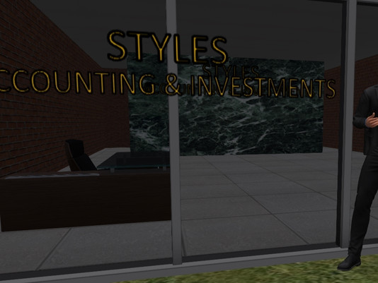 Now Introducing: Styles Accounting & Investments