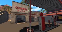 Quickies Garage & Gas