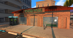 Food Hole