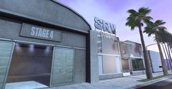 SRV Studios