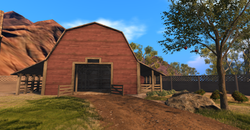 Wild Horse Farms
