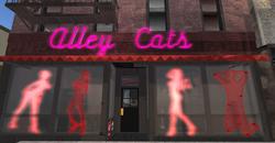Alley Cats Strip Club
