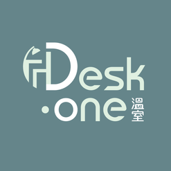 Desk-one Logo - with bg color.png