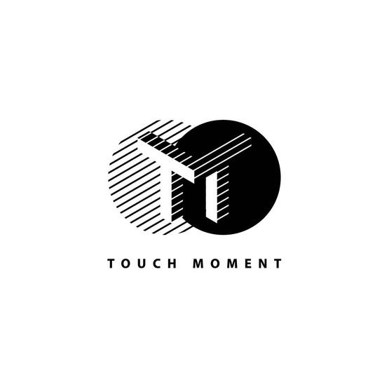 TOUCH MOMENT Logo Design