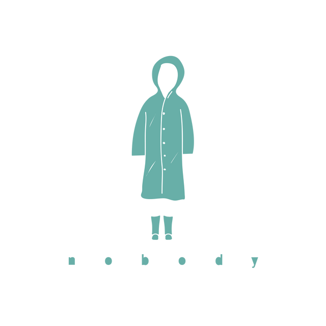 Nobody Logo Design