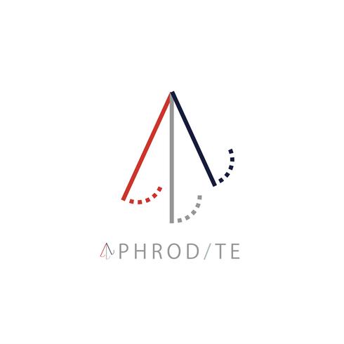 Aphrodite Logo & Brand Identity Design