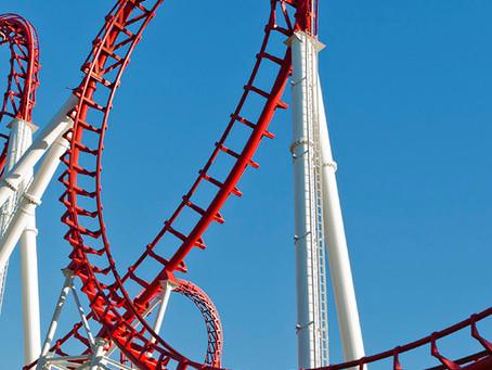 Pound on a rollercoaster ride - Market Update 22/12/2020