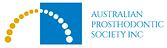 Australian Prosthodontic Society logo