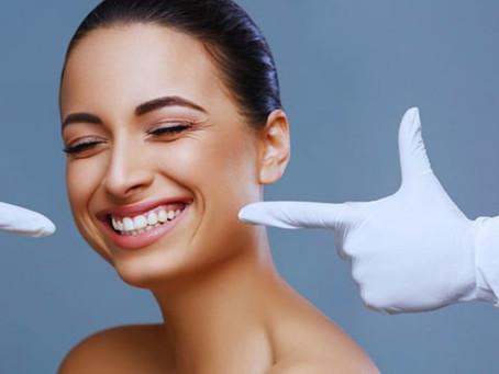 8 Common Cosmetic Dentistry Procedures