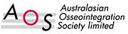 australasian osseointegration society logo