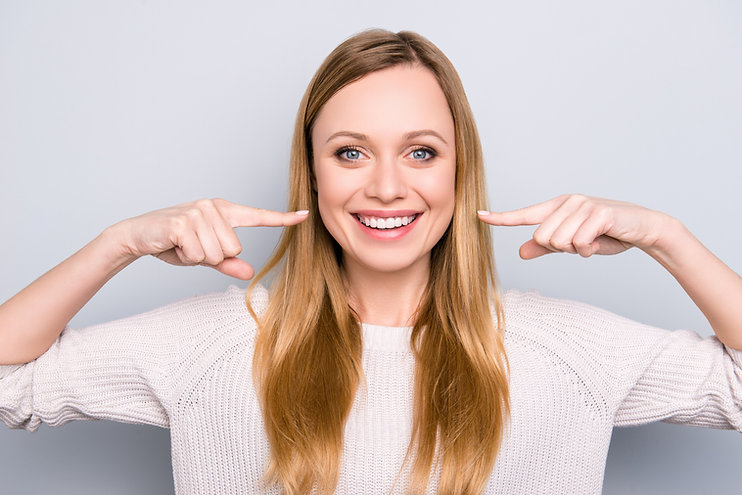 Teeth Whitening Miranda