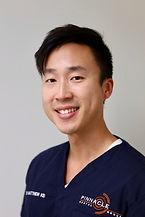 Dr Matthew Kei