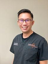 Dr. Louis Kei