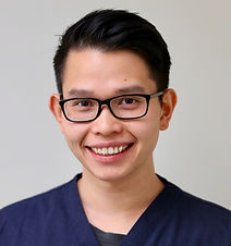 Dr Richard Lee - Pinnacle Dental Miranda and Cronulla