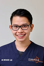 Dr Richard Lee