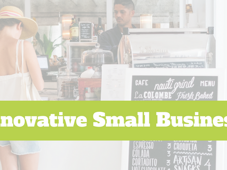 Innovative Small Businesses