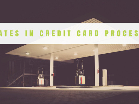 In The Know: Updates in Credit Card Processing