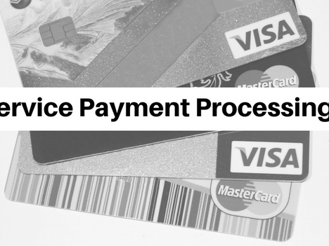Full Service Payment Processing