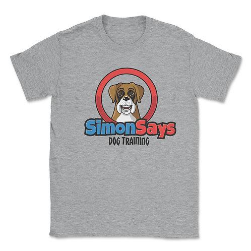 Simon Says t-shirt