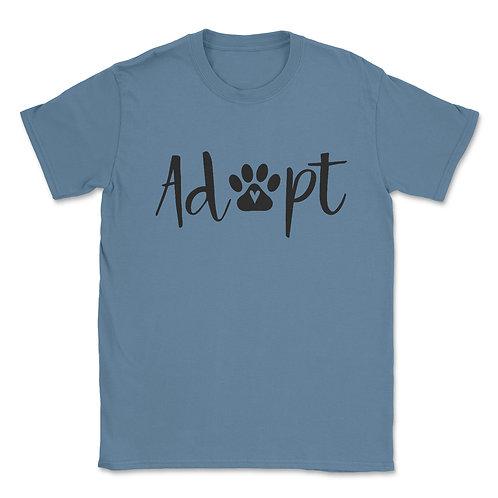 Adopt Tshirt